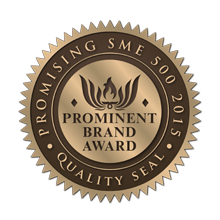 Prominent Brand Award