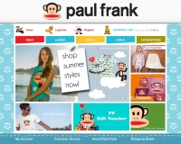 Paul Frank Singapore